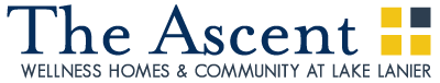 The Ascent WELLNESS HOMES & COMMUNITY AT LAKE LANIER