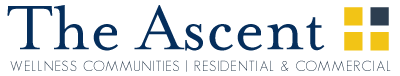 The Ascent - Wellness Communities - Residential and Commercial